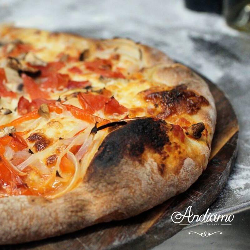 Andiamo Cucina Italiana