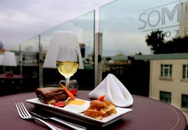 Antaño Restaurante
