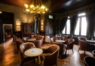 Shackleton Bar & Coffee