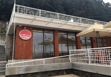 Arrebol Restaurante & Rooftop