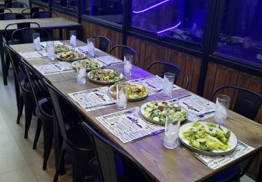 Autana Food and Drinks