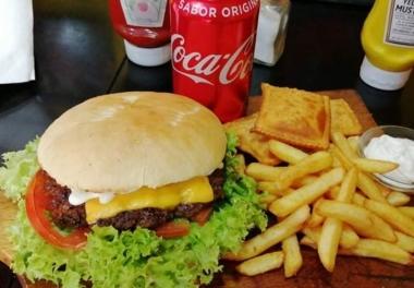 Bang Burgers