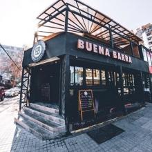 Bar Buena Barra