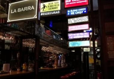 Bar radicales iquique