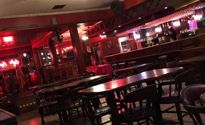 Barruetos Bar