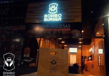 Bombo Burger