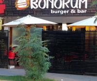 Bonorum Burger