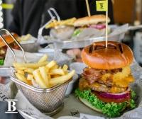 Boston Burger (Mall Plaza ...