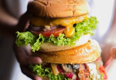Boston Burger (Mall Plaza Oeste)