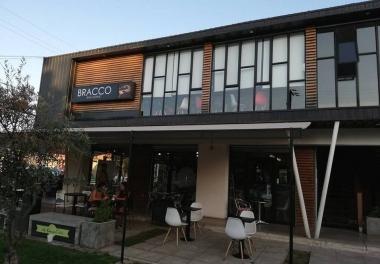 Bracco Bar