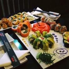 Breko Sushi (Puerto Montt)