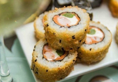 Breko Sushi (Puerto Varas)