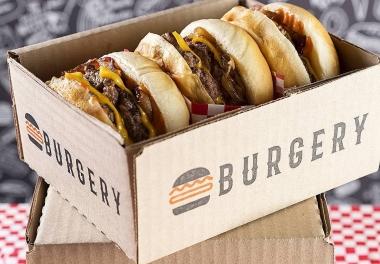 Burgery (Av. del Valle)