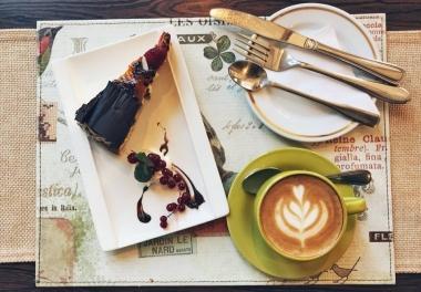 Cafe Entre Cerros