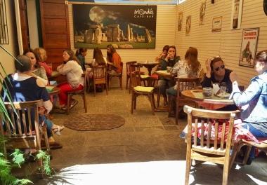 Café Irlandés