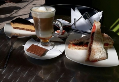 Café LaCopiapó