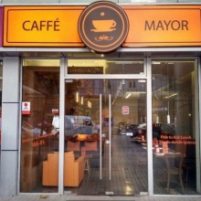 Caffe Mayor