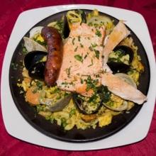 Calfulafquen Restaurant