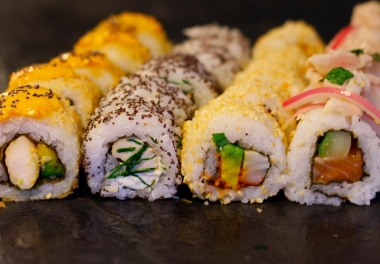 California Sushi Rancagua