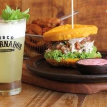 Capicúa Sándwich & Bar