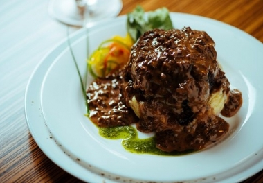 Carnico Steakhouse