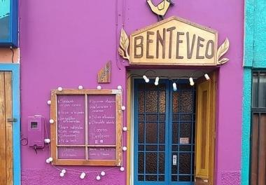 Casona Benteveo