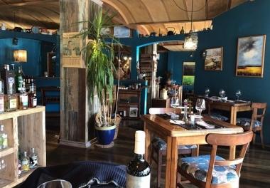 CB Gastronomía Patagonia
