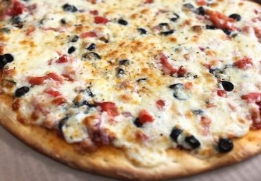 Charly´s Pizza