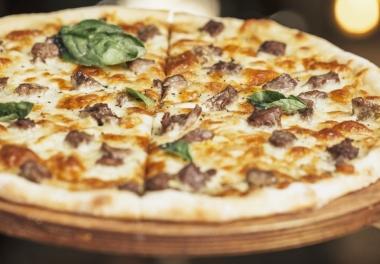 Cinque Pizza