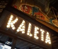 Cocina de Kaleta