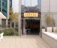Crêpas (Providencia)