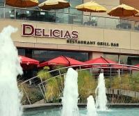 Las Delicias (Mall Plaza E...