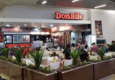 DonBife (Costanera Center)