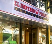 El imperio Peruano (Local ...
