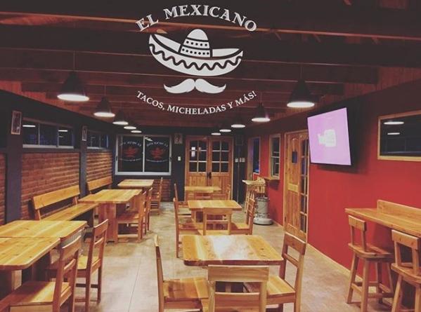 Mexicano De Villa Alegre