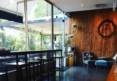 Faustina Café