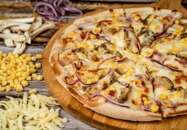 Ferrara Pizzería