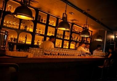 Geber Alchemist Bar And Club