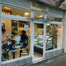 Gilabert Coffee