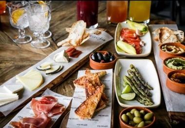 Gracia Tapas Bar
