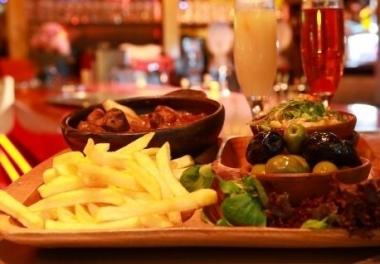 Ankara Hotel-Restaurant