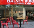 Halsey Burger
