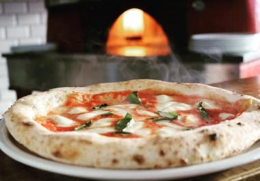 Il Ritorno Pizzería