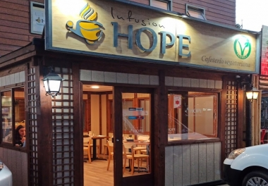Infusion Hope