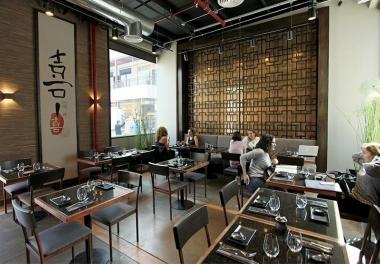Issei Restaurante