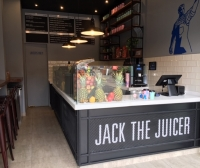 Jack The Juicer (Providencia)