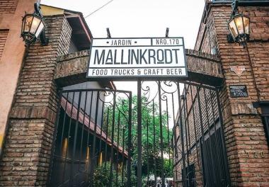 Jardin Mallinkrodt
