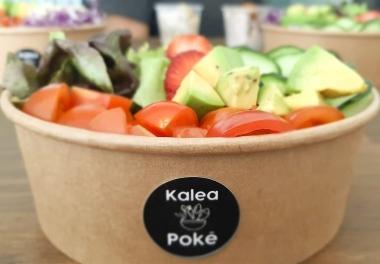 Kalea Poke (La Serena)