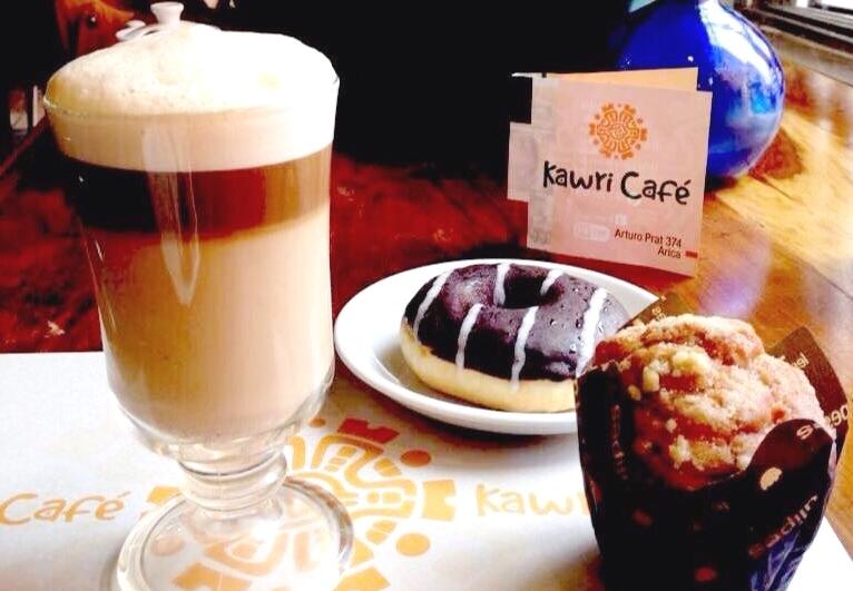 Kawri Café