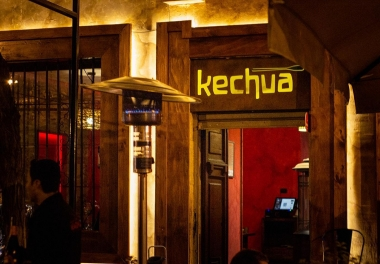 Kechua - Ñuñoa